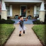 Confessions of a Rockin mom #23:  Fears about where my child will live someday