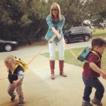 Confessions of a Rockin mom #22:  Fear of behavior issues