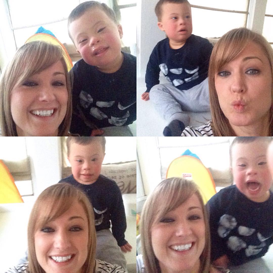 Confessions of a Rockin mom #4:  Fears about physical similarity & race