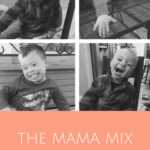 The Mama Mix – 5 Tips for a Healthy Work/Life Mix